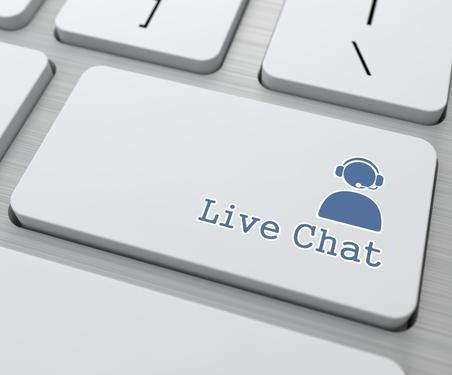 Talk Ninjas Live Chat
